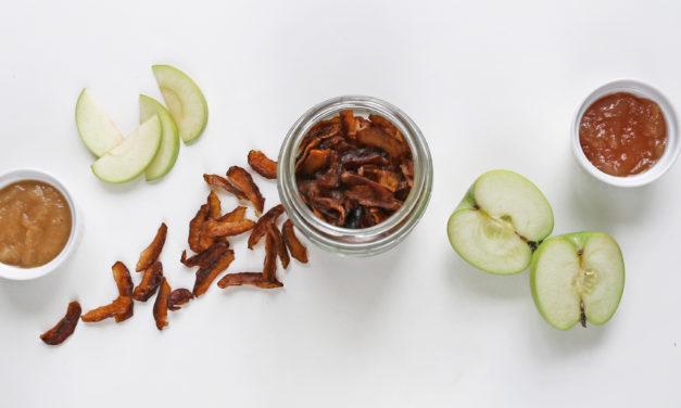 Tipy, jak snížit plýtvání jídlem