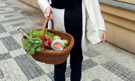 Jak nakupovat víc eco friendly?